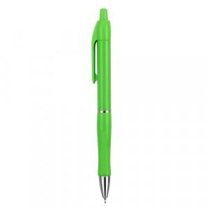 Pero kuličkové SOLIDLY TB 204-A, světle zelené