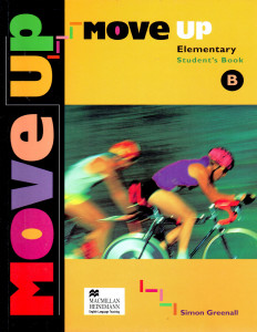 MOVE UP Elementary student´s Book