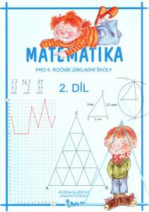 Matematika pro 5. ročník základní školy, 2. díl