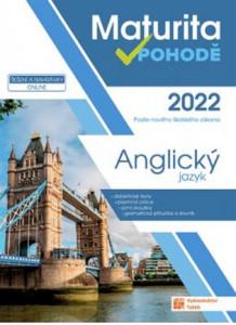 Maturita v pohodě - Anglický jazyk 2022