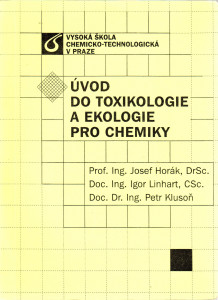 Úvod do toxikologie a ekologie pro chemiky