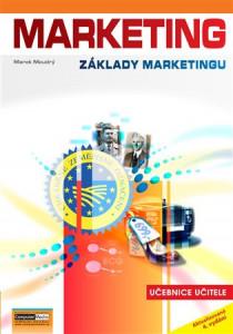 Marketing - Učebnice učitele