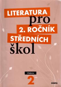 Literatura pro 2. ročník středních škol (učebnice)