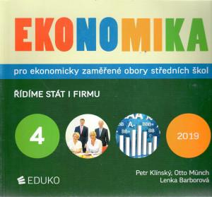 EKONOMIKA pro ekonomicky zaměřené obory středních škol