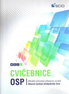 Cvičebnice OSP : komplexní příprava na test obecné studijní předpoklady