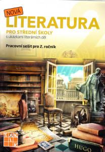 NOVÁ LITERATURA pro 2. ročník TAKTIK