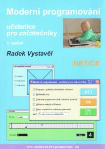 Moderní programování učebnice pro začátečníky