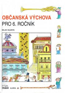 Občanská výchova pro 6. ročník