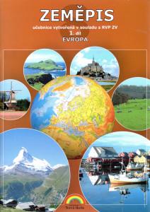 Zeměpis 1. díl EVROPA