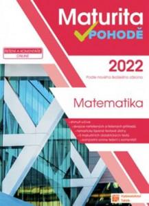 Maturita v pohodě - Matematika 2022