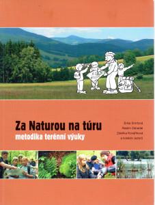 Za Naturou na túru: Metodika terénní výuky