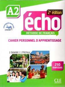 Echo methode de Francais
