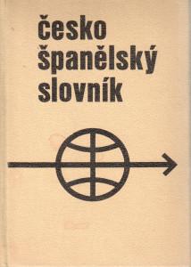 Česko španělský slovník
