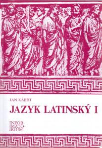 Jazyk latinský I, pro střední zdravotnické školy