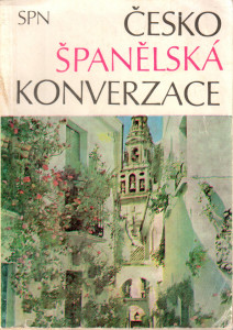 Česko španělská konverzace