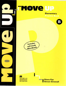 MOVE UP Elementary Practice Book