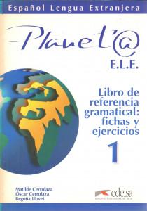 Planeta E.L.E.
