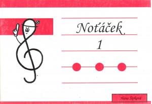 Noťáček 1