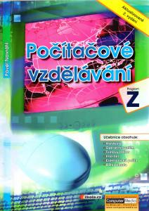 počítačové vzdělávání 2.vydání