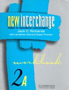 new interchange student´s book
