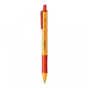 Pero kuličkové STABILO pointball červené