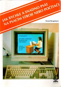 Jak rychle psát na psacím stroji nebo počítači