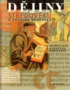 Dějiny středověku a počátků novověku