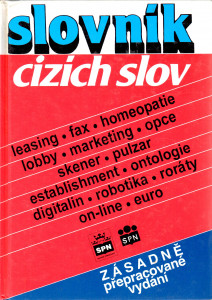 Slovník cizích slov