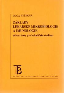 Základy lékařské mikrobiologie a imunologie