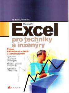 Excel pro techniky a inženýry