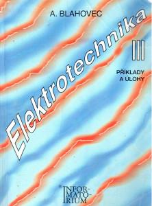 Elektrotechnika 3 - příklady a úlohy