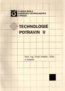 Technologie potravin 2