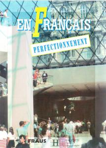 En Francais perfectionnnement