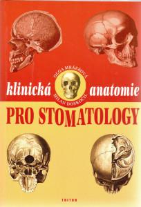 Klinická anatomie pro stomatology