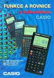 Funkce a rovnice s kalkulačkou CASIO