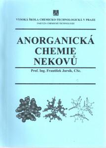 Anorganická chemie nekovů
