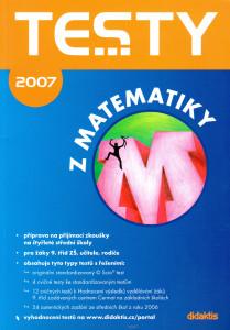 Testy z matematiky 2007