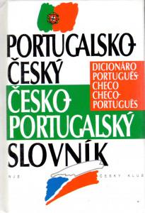 Portugalsko-český/Česko-portugalský slovník