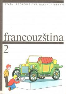 Francouzština pro základní školy s třídami s rozšířeným vyučováním jazyků.2.díl