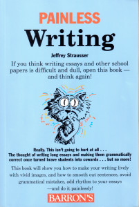 Painless Writing