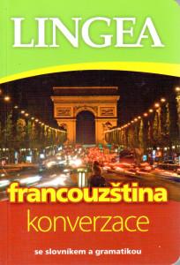Francouzština: Konverzace se slovníkem a gramatikou