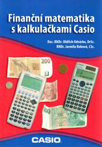 Finanční matematika s kalkulačkami CASIO