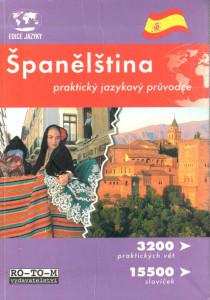 Španělština: praktický jazykový průvodce