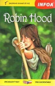 Robin Hood - Zrcadlová četba