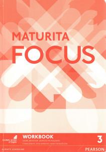 Pracovní sešit do angličtiny Maturita Focus 3 workbook