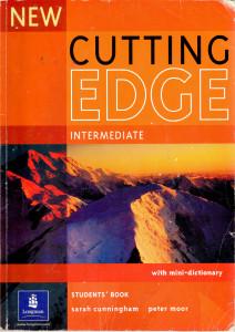 New Cutting Edge: Intermediate Student's Book