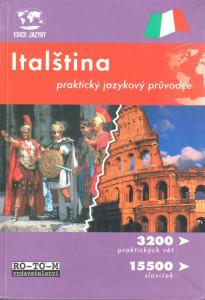 Italština: praktický jazykový průvodce