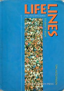Lifelines: Pre-Intermediate: Student's Book