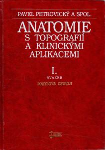Anatomie s topografií a klinickými aplikacemi, Pohybové ústrojí