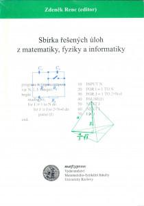 Sbírka řešených úloh z matematiky, fyziky a informatiky